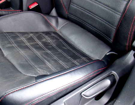 auto and rv Upholstery